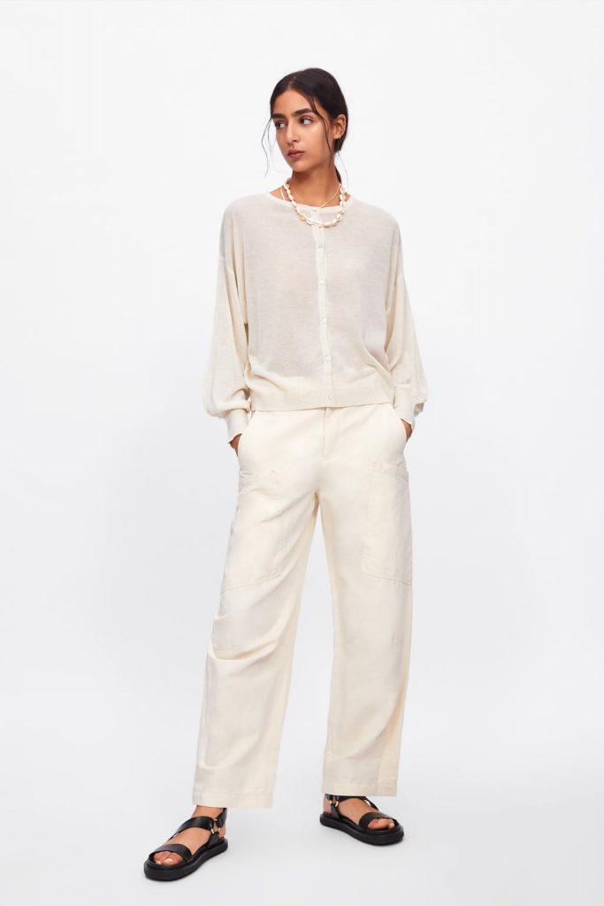 POCHI CAPI, TANTE COMBINAZIONI: come vestirsi velocemente e in modo semplice!