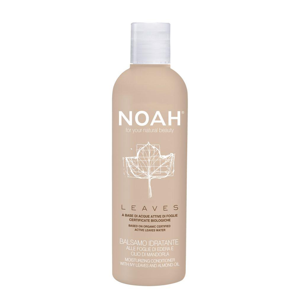 BEAUTY HAUL a Milano - Prodotti capelli NOAH: il grande rientro dei miei shampoo e balsamo preferiti!