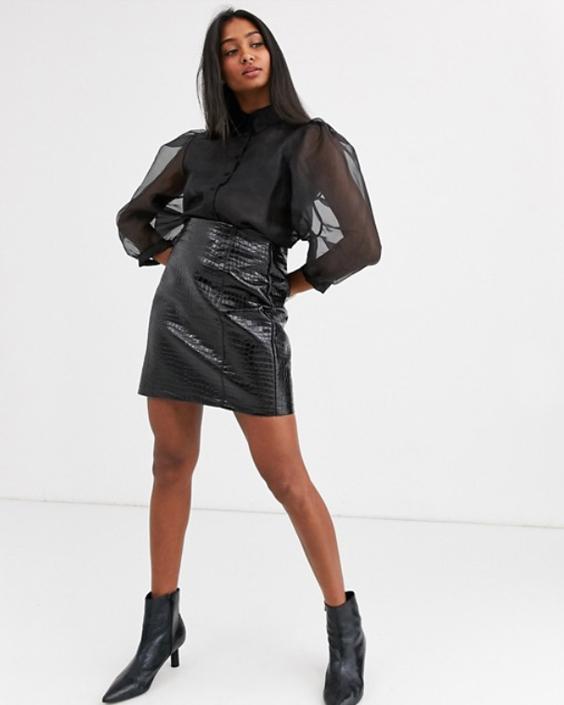 La CAMICIA, protagonista della stagione A/I 2019. Come e quando indossarla + i 7 modelli più cool del momento.