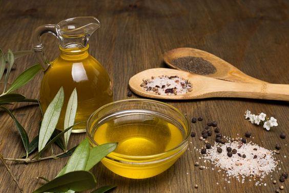 SCRUB CORPO FATTI IN CASA: tecniche caalinghe per avere la pelle morbidissima. #oliodoliva #scrub #dyd